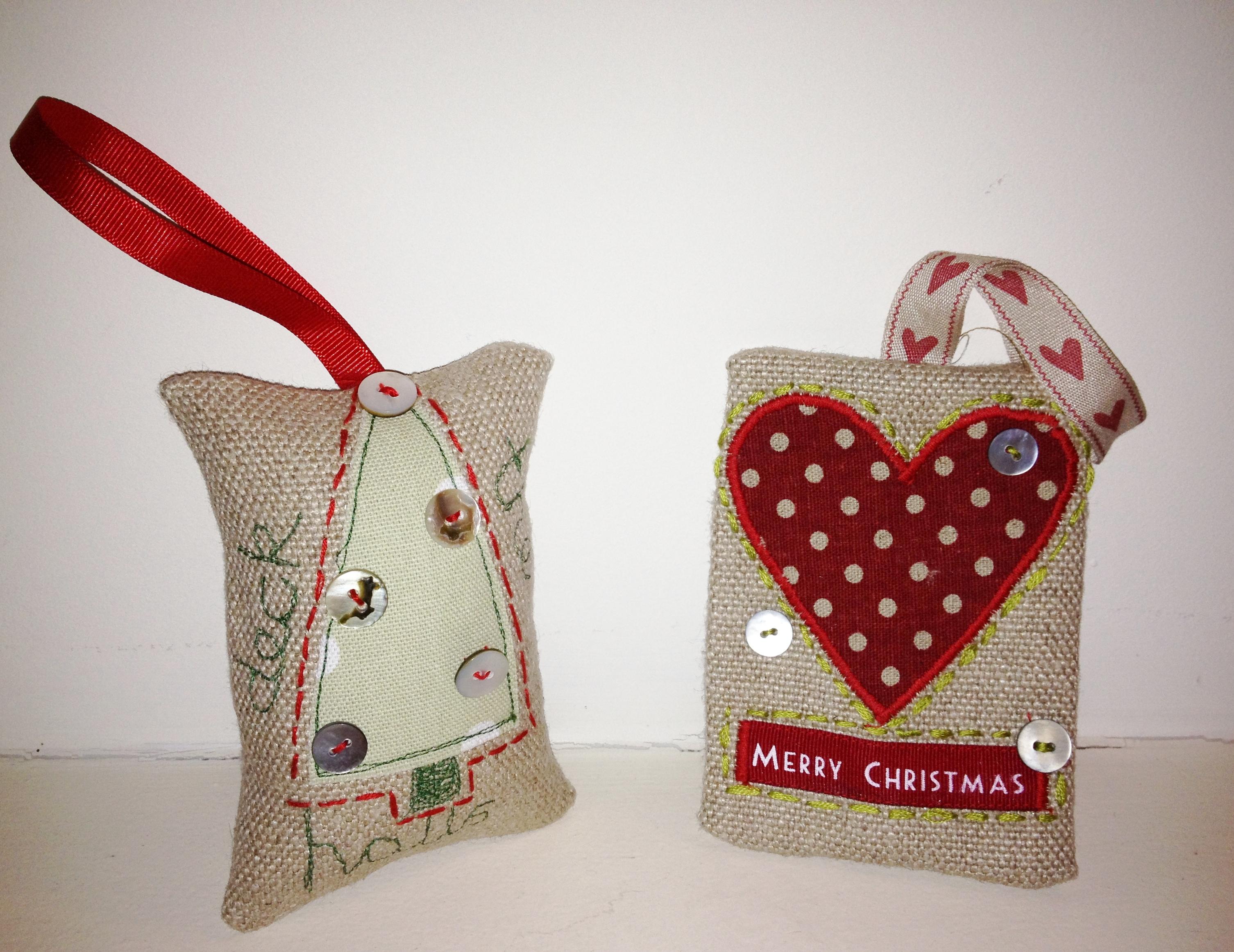 Christmas Is Coming Jane Lightfoot