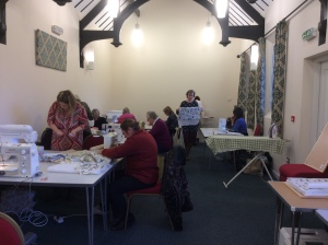 Jane Lightfoot Sewing Workshops
